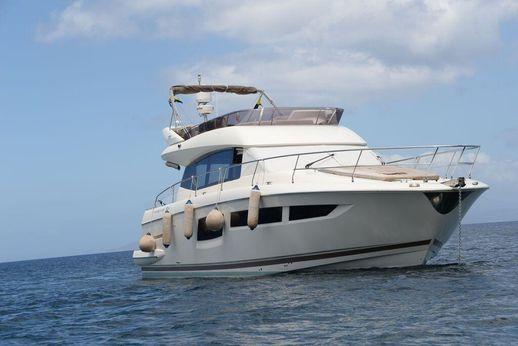 2012 Jeanneau Prestige 500