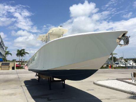 2013 Sea Vee 340B