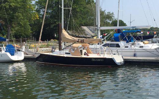 2012 J Boats J/95 J95 J 95