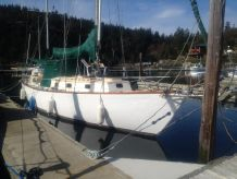 1956 Classic Luders Yawl 39ft