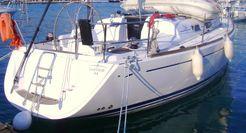 2005 Dufour 34