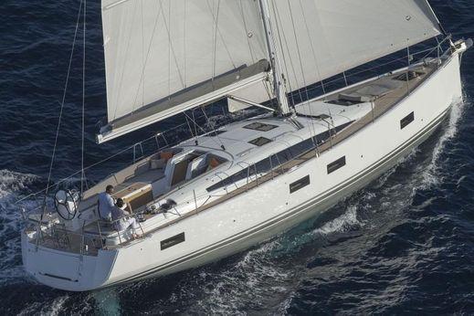2016 Jeanneau 54 Yacht