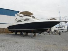 1997 Sea Ray 44 Express Bridge