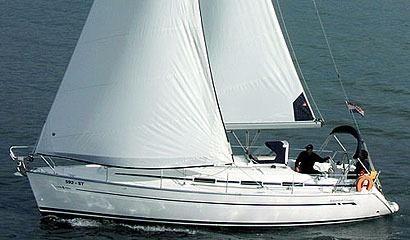 2004 Bavaria 36