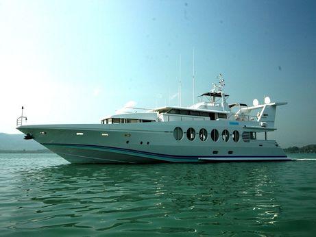 1990 Oceanfast