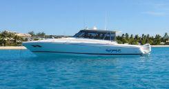 2009 Intrepid 430 Sports Yacht 43'