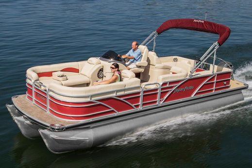 2016 Aqua Patio 240 SL