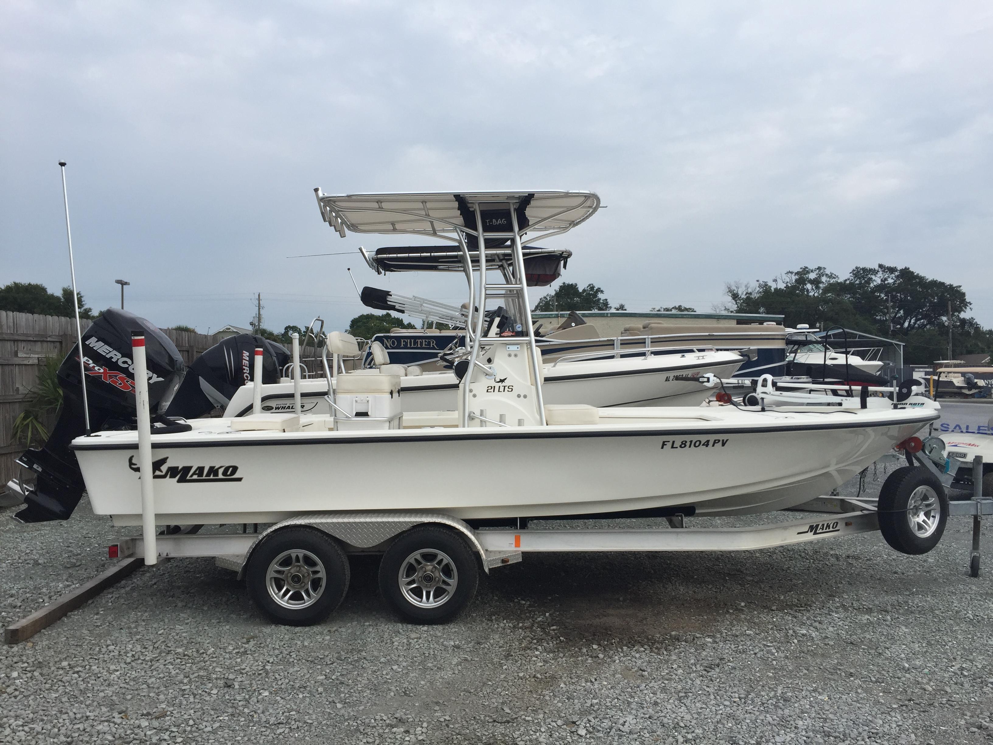 Mako boats for sale - YachtWorld