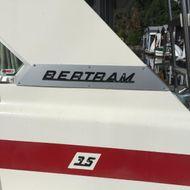 photo of  35' Bertram Sport Fish