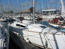 2012 Jeanneau Sun Odyssey 33i