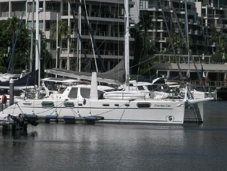 2002 Catana CALIGO