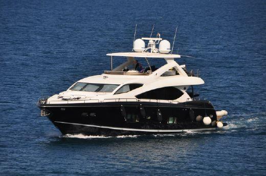 2010 Sunseeker 88 Yacht