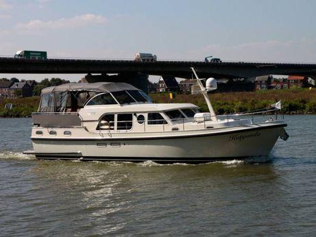 2013 Linssen Yachts Grand Sturdy 45.9 AC