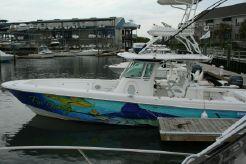 2008 Everglades 350 CC
