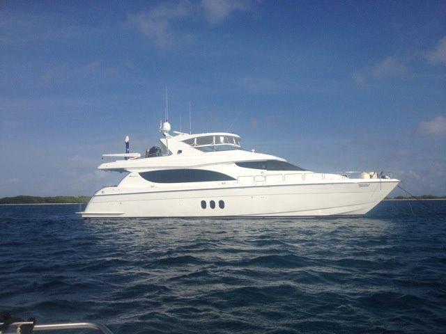 2006 hatteras 80 motor yacht power boat for sale www for 80 hatteras motor yacht