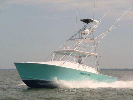 1996 Stolper Express Sportfish