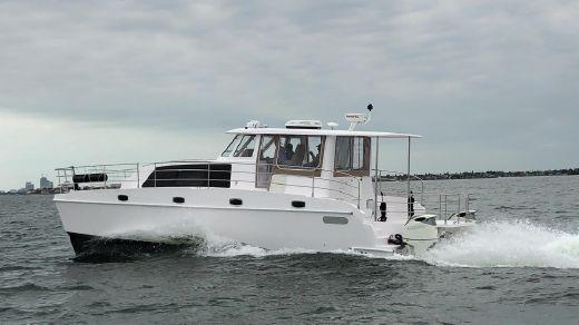 2018 Endeavour Catamaran 440