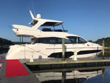 2019 Sunseeker Manhattan 66
