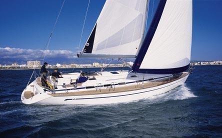 2004 Bavaria 49
