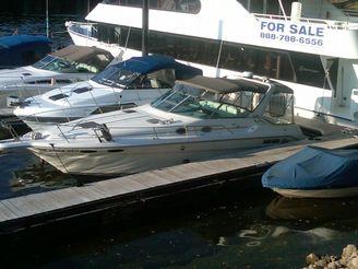 1994 Sea Ray Sundancer