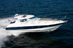 2005 Windy 37 Grand Mistral