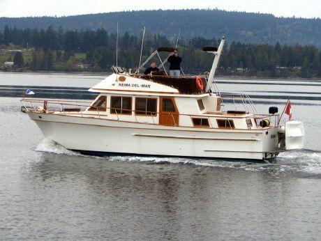 1982 Pt Trawler