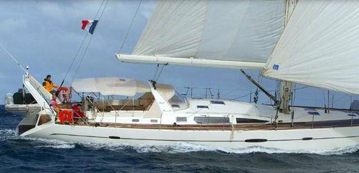 2002 Garcia GARCIA 70