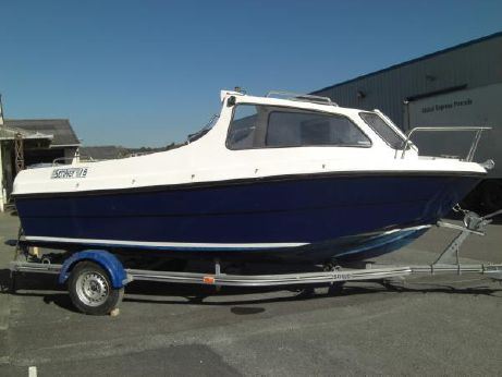 2001 Osm Striker 18