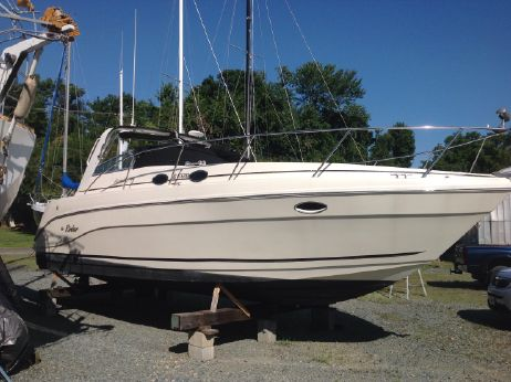 2000 Rinker 340 Express Cruiser