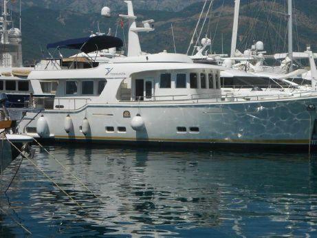 2008 Terranova Yachts 68 Explorer