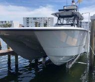 2018 Invincible 40' Catamaran