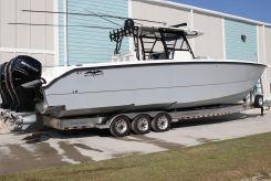 2019 Invincible 40' Catamaran