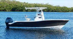 2015 Nautic Star 2200 XS