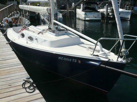 2010 Wd Schock Harbor 25