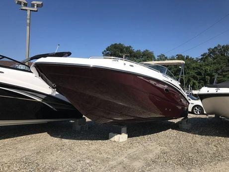 2018 Hurricane SD 2400 OB