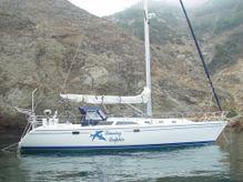 2001 Catalina 42 MkII
