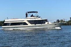 1985 Bluewater Coastal Cruiser