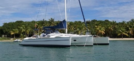 2007 Dragonfly 35 Ultimate