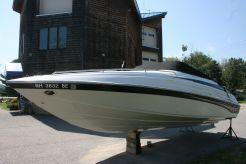 2000 Crownline 266CCR