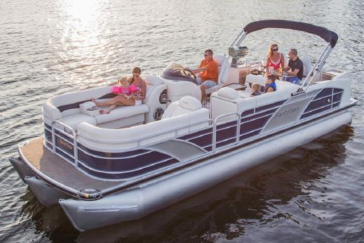 2015 Aqua Patio 250 WB