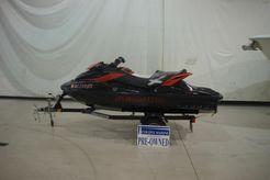 2011 Sea Doo RXT 260