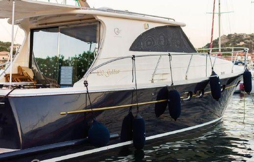 2010 Cantieri Estensi Goldstar 420 HT