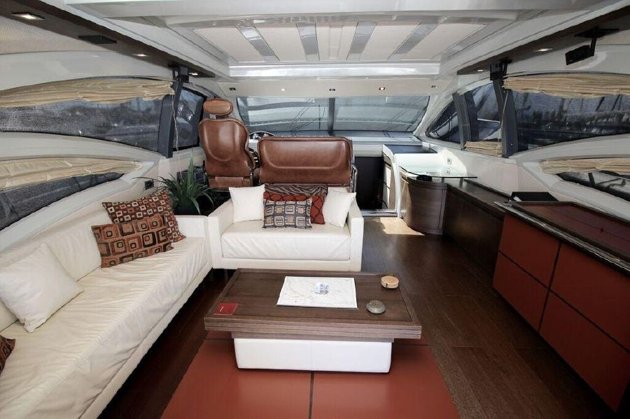 Azimut 62s for sale in San Diego