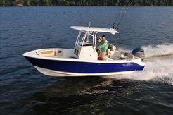 2015 Nautic Star 2200 XS Offshore