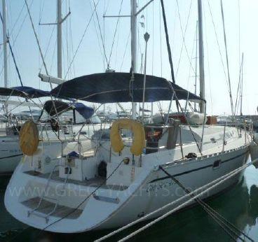 1995 Gilbert Marine GIBSEA 472