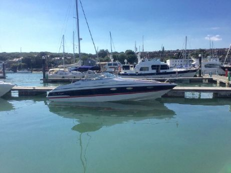 1995 Chris Craft Concept 27
