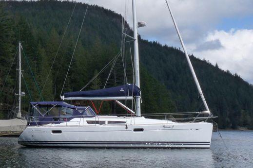 2011 Jeanneau Sun Odyssey 39i