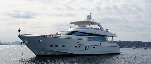 2005 Horizon Yaretti 2520 Superior