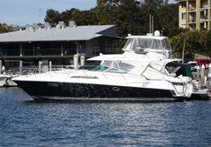 2007 Riviera M400 Sport Cruiser