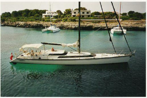 1994 Mac Gregor 65
